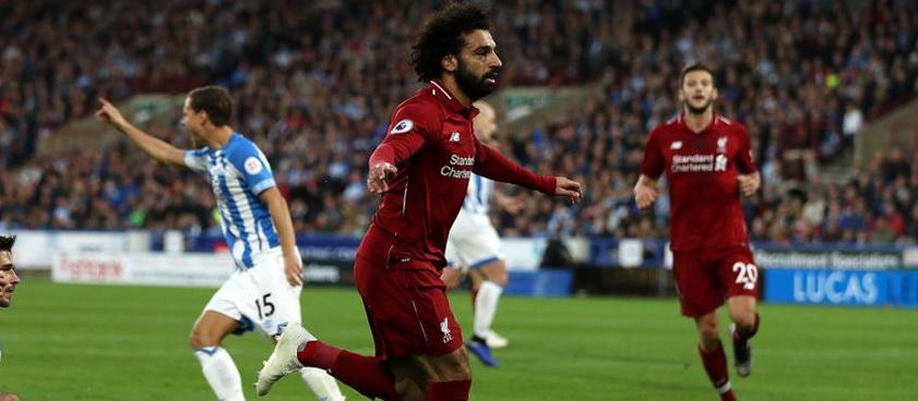 FC Liverpool - Huddersfield Town. Predictii Pariuri Premier League