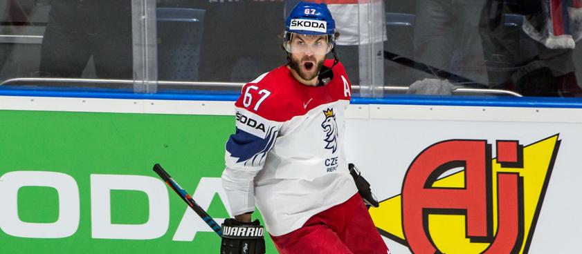 Чехия – Германия: прогноз на четвертьфинальный матч чемпионата мира по хоккею