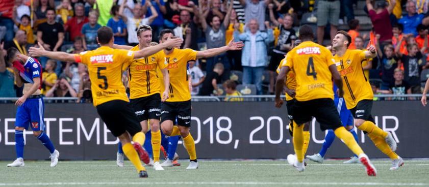 FC Basel - Young Boys Berna: Pronosticuri fotbal Super League