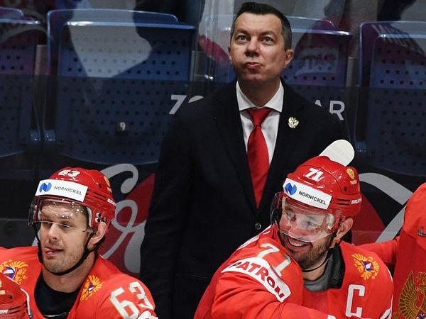 Константин Федоров: Ставка на матч ЧМ 19 мая Россия - Швейцария: преимущество россиян над уставшими швейцарцами.