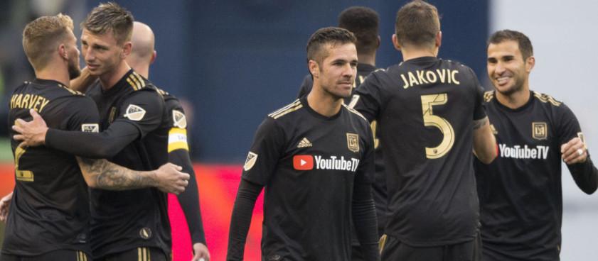 Pronóstico Los Ángeles Galaxy - Vancouver, MLS 2019