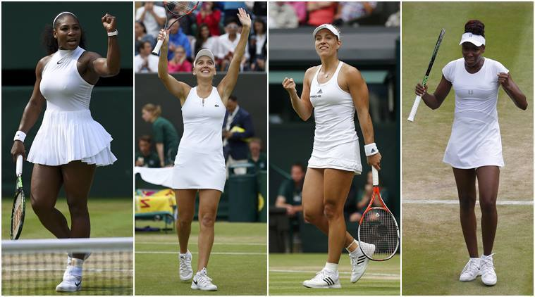 Semifinale WTA Wimbledon - analiza si predictii