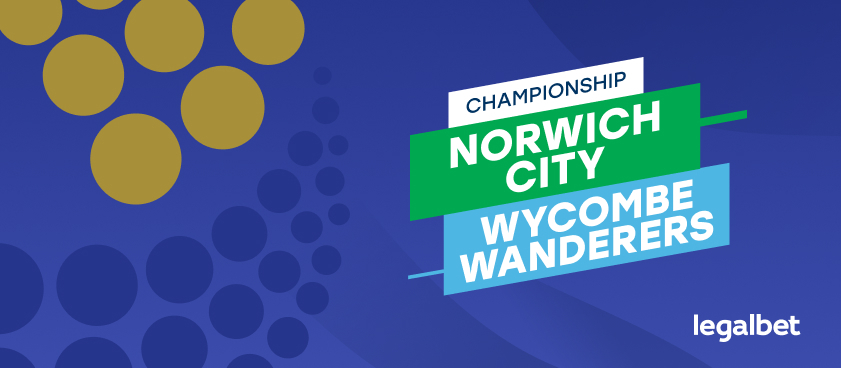 Super Sunday: The Championships Wycombe Wanderers vs Norwich City