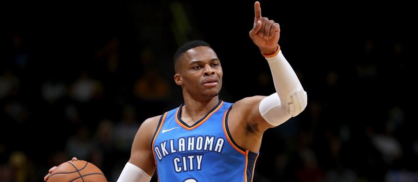 Oklahoma City Thunder - Denver Nuggets. Pronosticuri NBA