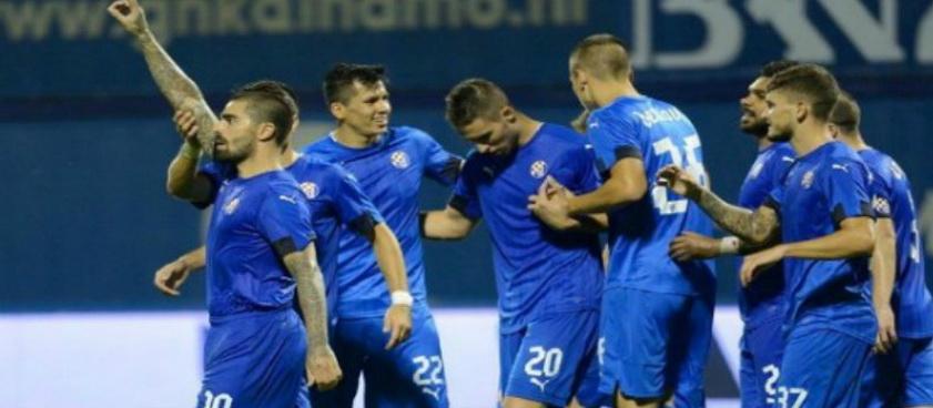 Lokomotiva Zagreb - Dinamo Zagreb: Pronosticuri fotbal 1.HNL