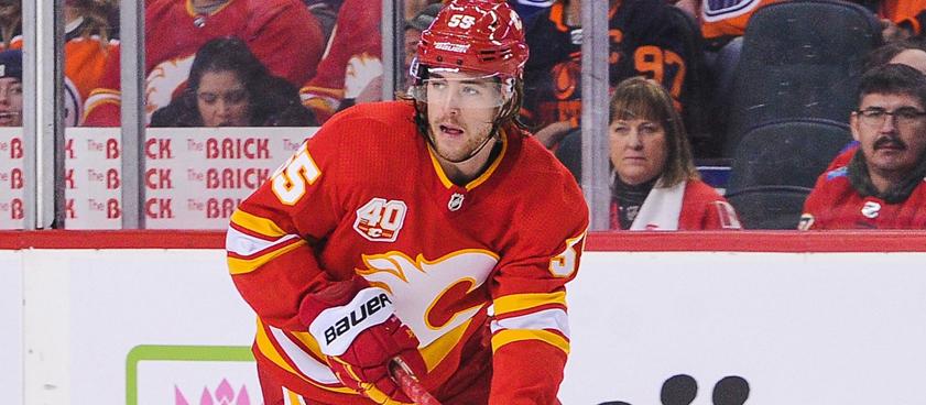 Montreal Canadiens – Calgary Flames: predictii hochei NHL