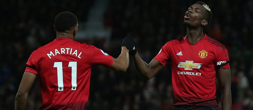 Crystal Palace - Manchester United: Predictii pariuri Premier League