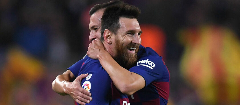 Прогноз на матч «Леванте» - «Барселона»: продлит ли «блауграна» серию побед?