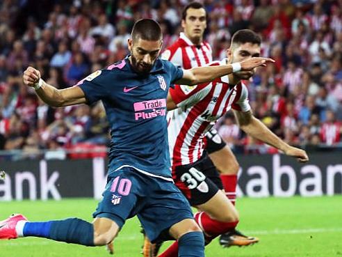 legalbet.ro: Atlético Madrid - Athletic Bilbao: prezentare cote la pariuri şi statistici.