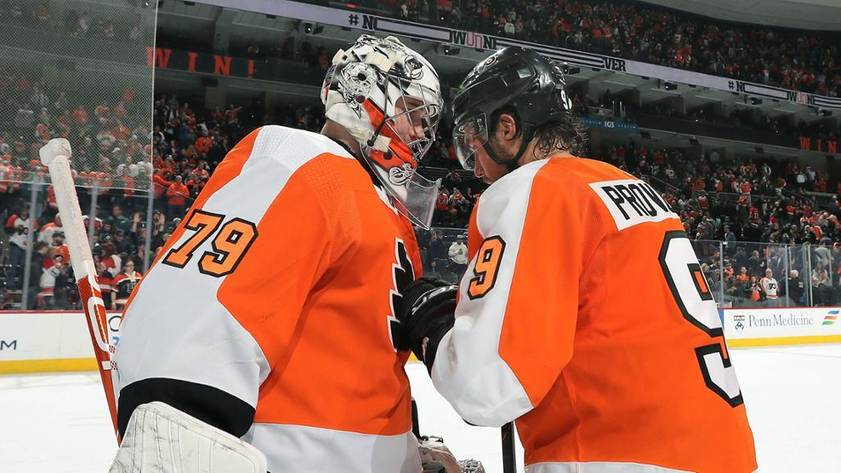 Хоккей. НХЛ. Предсезонные матчи. Бостон - Филадельфия. Прогноз на матч