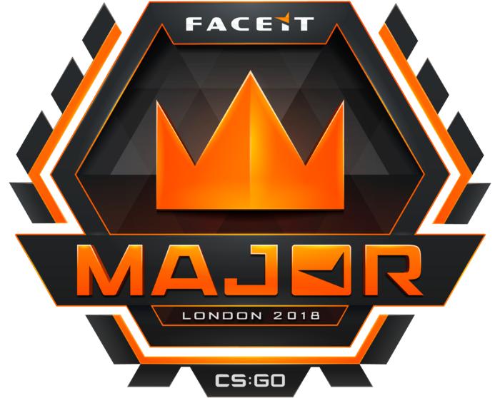 Ставки на FACEIT Major: London 2018. На кого обратить внимание?