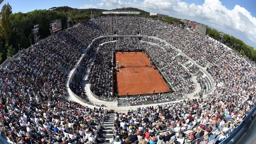 Прогнозы на финалы ATP и WTA в Риме