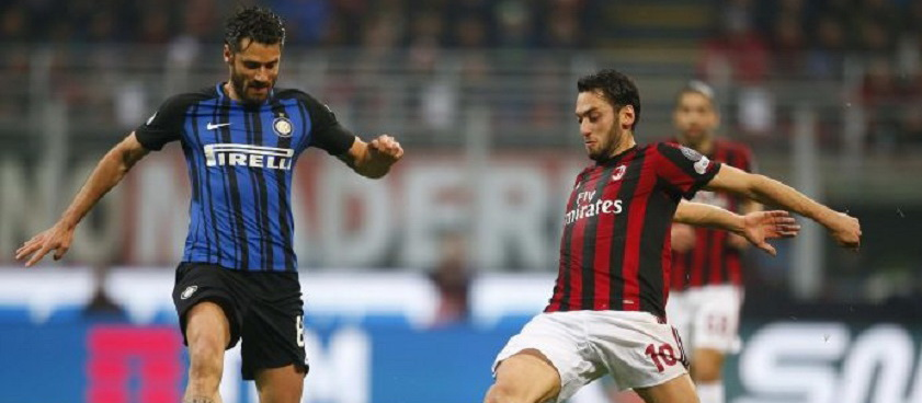 Inter - AC Milan: Ponturi pariuri Serie A