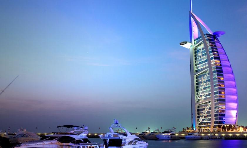 Обзор: АТП Дубаи. Итоги и результаты.