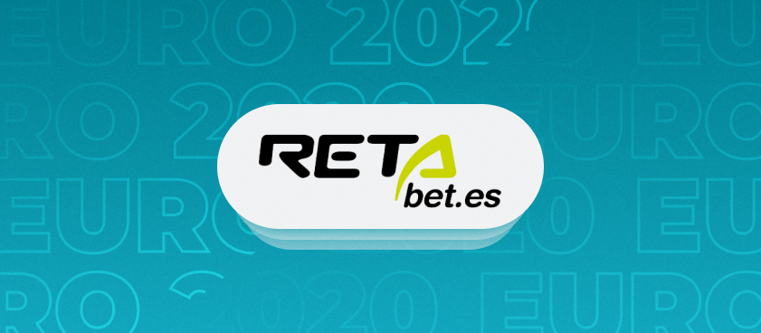 Apuestas y cuotas en RETAbet para la Eurocopa 2020 (2021)