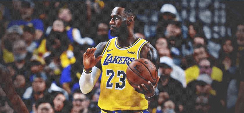 NBA: Регулярный сезон. Прогноз на матч Лейкерс - Даллас