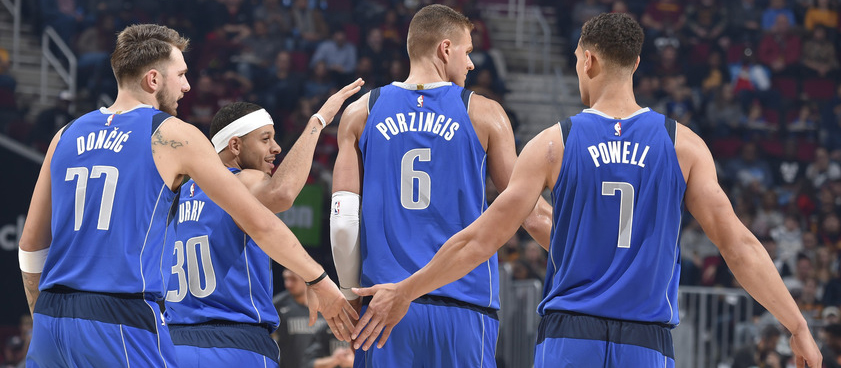 «Даллас Маверикс» – «Нью-Йорк Никс»: прогноз на регулярный сезон НБА