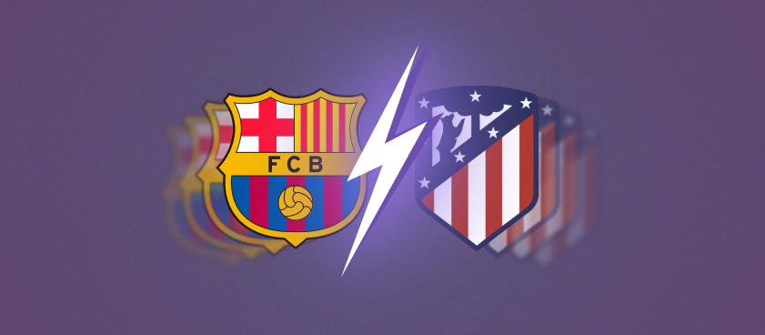 Разбор кэфов на победные серии «Барселоны» и «Атлетико»