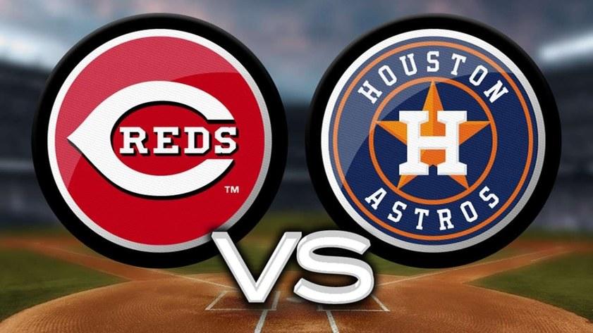 MLB: Аstros vs Reds, ожидается спокойная игра без обилия ранов