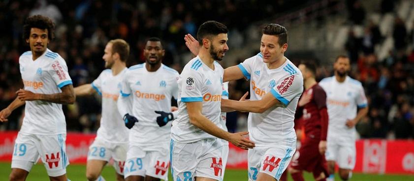 Marseille - Lille | Ponturi Pariuri Ligue 1