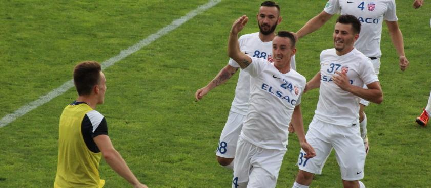 Ponturi pariuri: FC Botosani - FC Voluntari