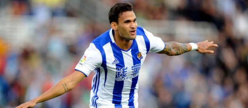 Leganes - Real Sociedad. Pontul lui rossonero07