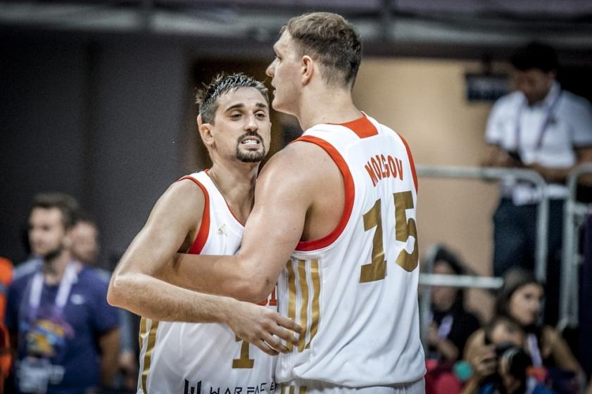 Прогноз на матч Евробаскета-2017 Бельгия – Россия: не потерять кураж