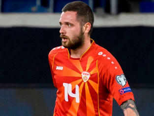 Прогноз на матч Австрия — Северная Македония по трендам