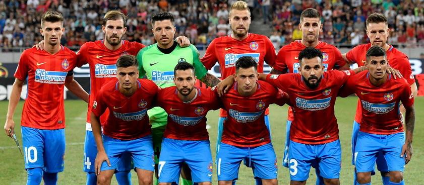 FCSB - Poli Iasi. Pontul lui Mihai Mironica
