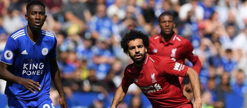 FC Liverpool - Leicester City. Predictii Pariuri Premier League