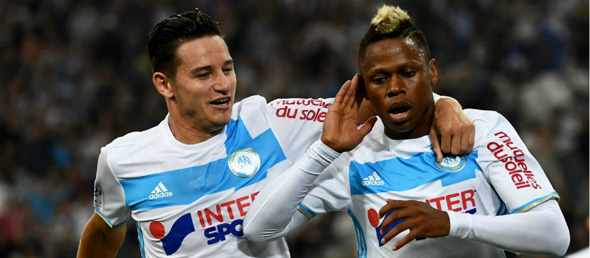 Pronóstico Ligue 1, Monaco - Marsella, 02.09.2018