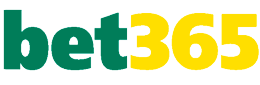 The logo of the sportsbook Bet365 - legalbet.com
