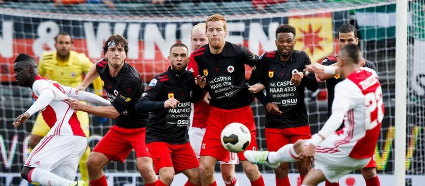 Excelsior - Ajax Amsterdam: Predictii pariuri Eredivisie