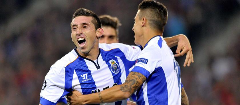 Pronóstico FC Porto vs Vitoria Guimaraes, Primera Liga 2019