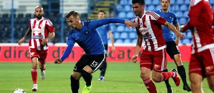 Sepsi Sfantu Gheorghe - FC Viitorul: Ponturi pariuri Liga 1 Betano