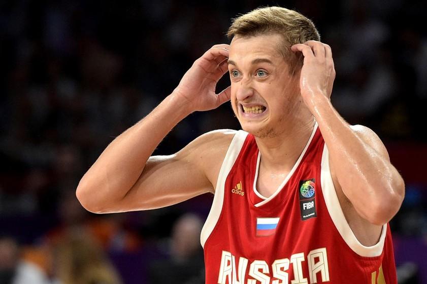 Прогноз на отбор на ЧМ-2019 по баскетболу Босния – Россия: боснийцы предельно заряжены