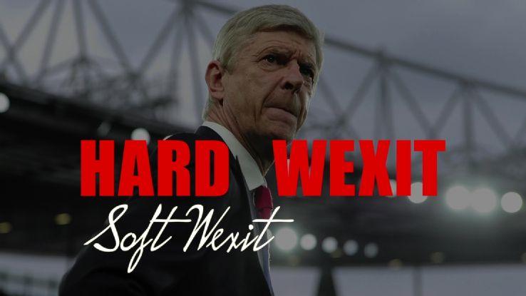 Wenger out! Коэффициенты на увольнение Арсена Венгера рухнули после уик-энда