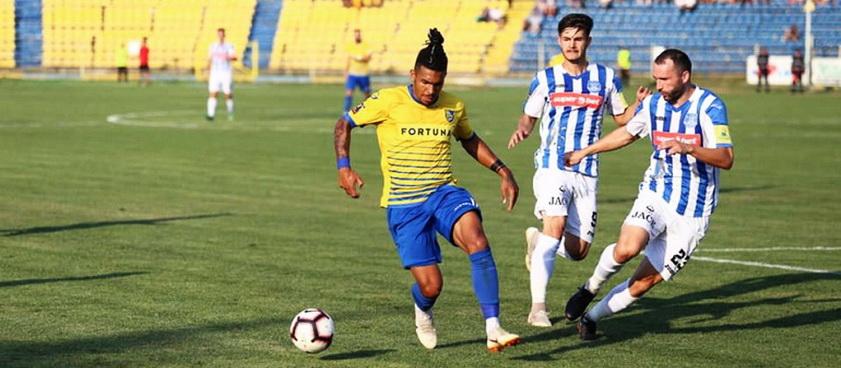 Dunarea Calarasi - CSM Politehnica Iasi: Predictii Pariuri Liga 1 Betano (play-out)