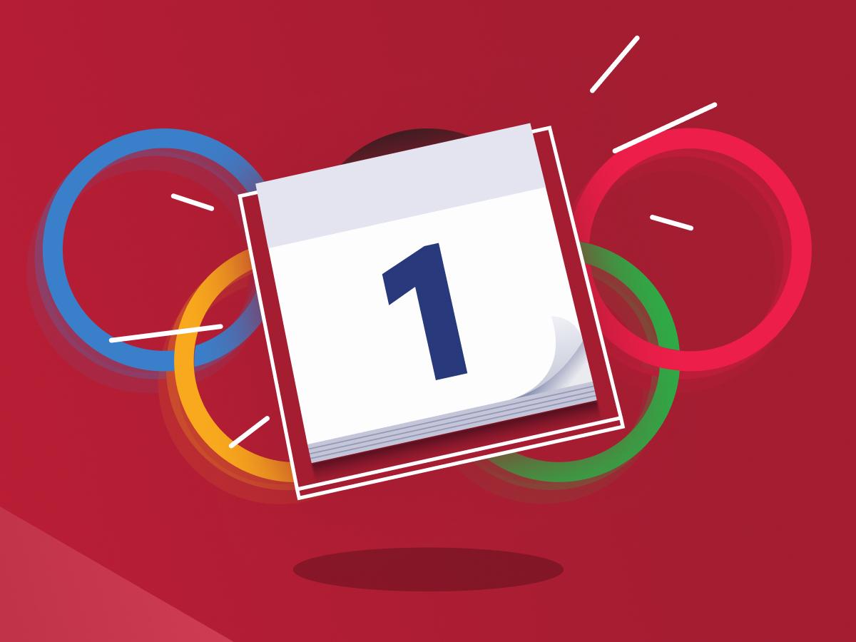 Первый медальный день Олимпиады-2021: коэффициенты и шансы на 11 наград.