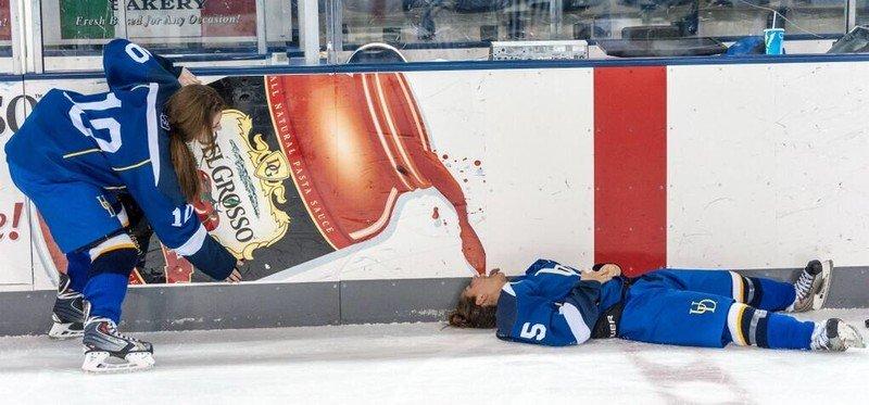 Международный хоккей. Прогнозы на 25 апреля