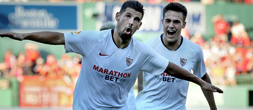 Sevilla – Getafe: ένα προγνωστικό από τον Borja Pardo