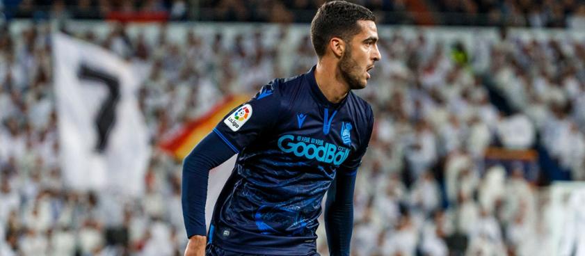 «Реал Сосьедад» – «Барселона»: прогноз на футбол от Георгия Безшансова