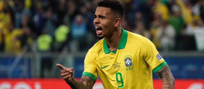Бразилия – Аргентина: прогноз на футбол от ViLLi