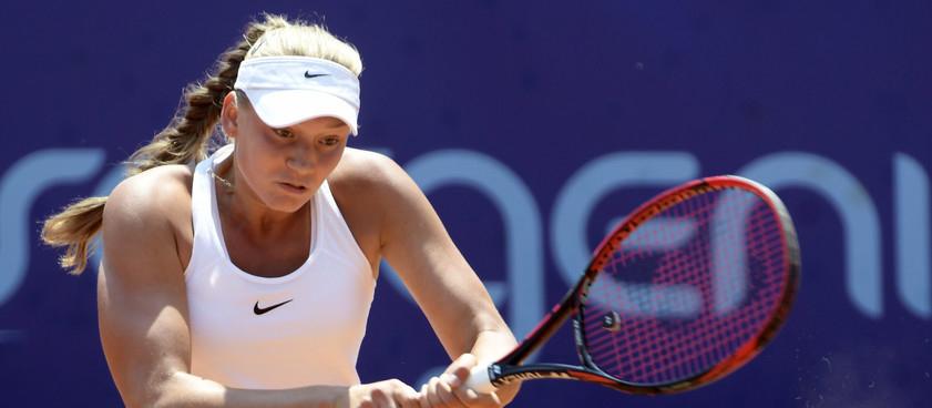 Три четвертьфинала и 1/8 финала 13 сентября: успешная неделя для казахстанского тенниса
