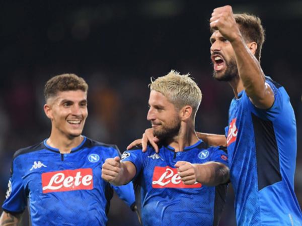 Максим Погодин: «Наполи» — «Дженоа»: прогноз на матч итальянской Серии А. Неаполитанский бардак.