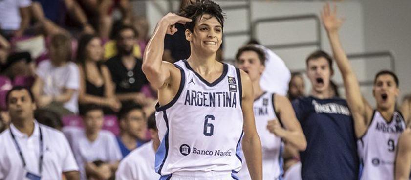 Аргентина (до 21) – Венесуэла (до 21): прогноз на баскетбол от Павла Боровко