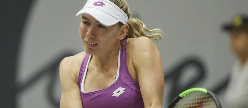 Александрова – Остапенко: повторит ли российская теннисистка в Линце прошлогодний успех?