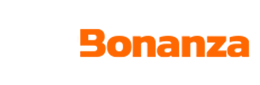 The logo of the bookmaker BetBonanza - legalbet.ng