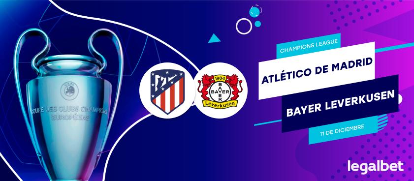 Previa, análisis y pronósticos Atlético de Madrid - Lokomotiv Moscú, Champions League 2019