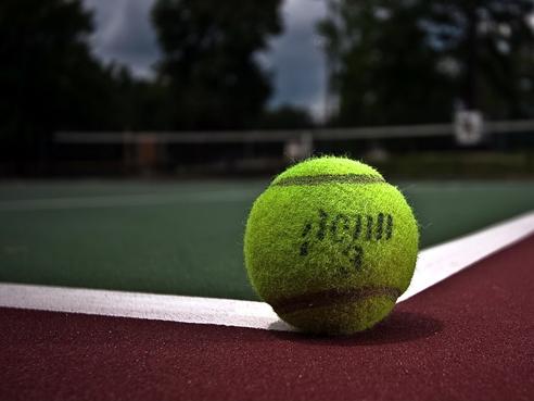 Теннис. Олимпиада. Джокович - Дель Потро: ставка на тотал матча